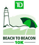 Logotipo de Beach 2 Beacon 10K