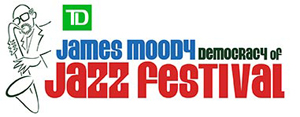 TD - James Moody Democracy en el Festival de Jazz