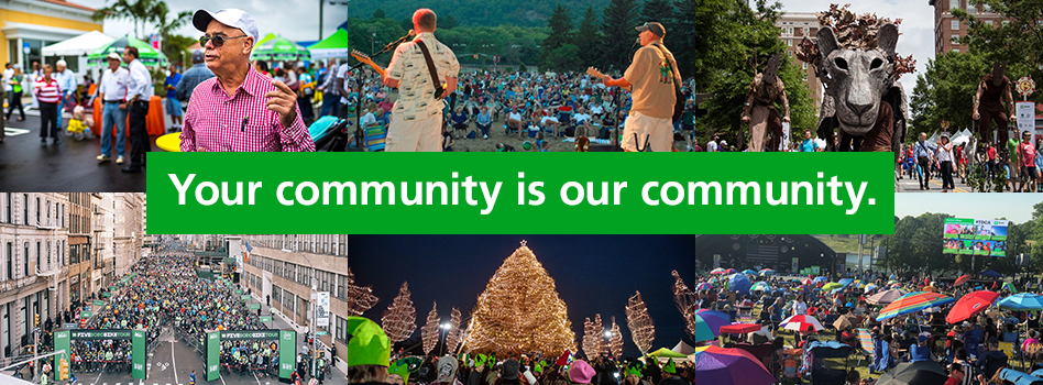 Td Bank Christmas Eve Hours.Your Community Is Our Community Td Bank