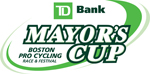 Logotipo de Mayors Cup