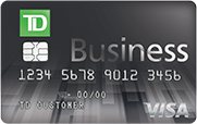 Td business solutions visa signature credit card td business solutions visa signature credit card for small businesses reheart Gallery