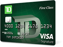 Cross border banking us canada td first class card colourmoves