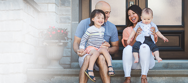 Let us take you home Whether you're buying or refinancing