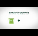 Easily manage your personal TD Bank Checking and Money Market account by understanding your overdraft options.