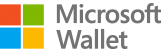 Microsoft Wallet icon