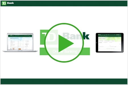 Td Bank Login Business - Best Business 2017