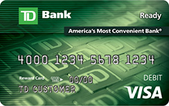 Prepaid debit cards for businesses td bank simplify general one time business disbursements with a visa branded prepaid card colourmoves