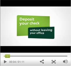 TD Bank Small BusinessDirect Mobile Banking App