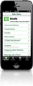 Learn more about the TD Bank BusinessDirect mobile app