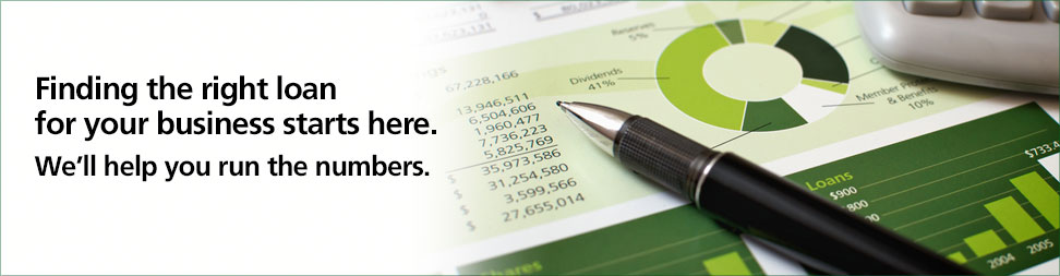 Small Business Loan Calculator | TD Bank