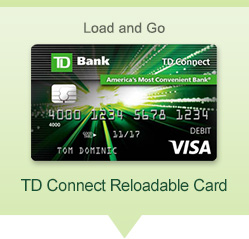 Can i activate my td debit card online