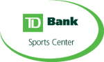 Logotipo de TD Bank Sports Center