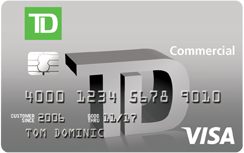 Corporate credit cards td bank commercial plus card learn more colourmoves